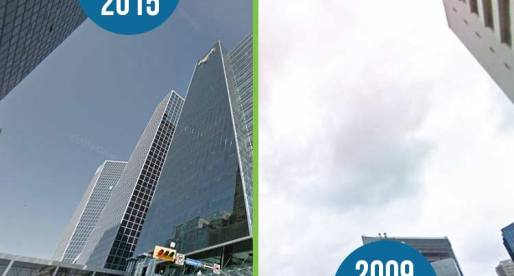 Regina Then and Now: Revitalized and Remarkable