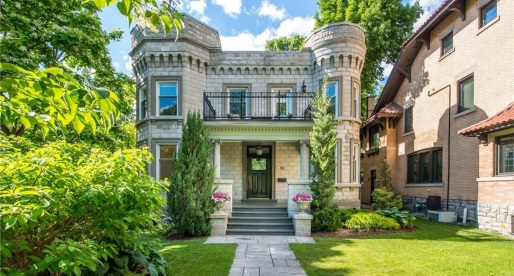 Opulence in Bytown: Some of the Most Luxurious Rentals in Ottawa
