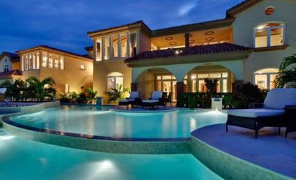 The Ultimate Caribbean Luxury: Million Dollar Homes