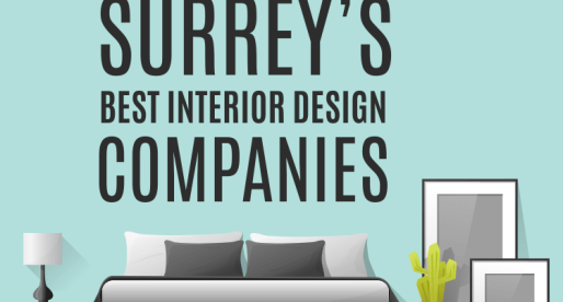 15 Awesome Interior Design Companies in Surrey
