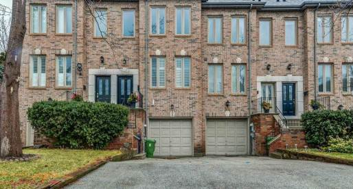 The 20 Most Affordable Neighbourhoods for Toronto Townhouses