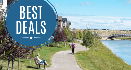 Best Real Estate Deals in Airdrie