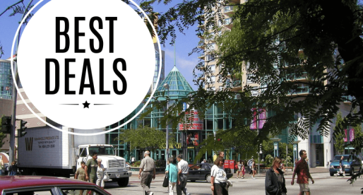 Best Real Estate Deals in New Westminster