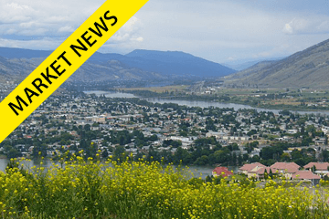 Kamloops Real Estate Market Brisk in January