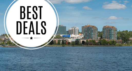 Best Real Estate Deals in Barrie