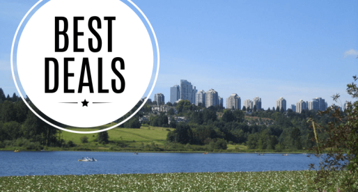 Best Real Estate Deals in Burnaby