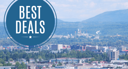 Best Real Estate Deals in Prince George
