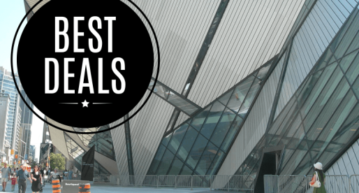 Best Real Estate Deals in Toronto