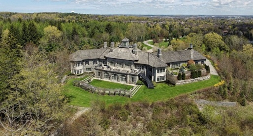 The Most Expensive Homes for Sale in Ontario