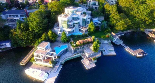 The Most Expensive Homes for Sale in Nova Scotia