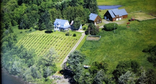 The Most Expensive Homes for Sale in New Brunswick