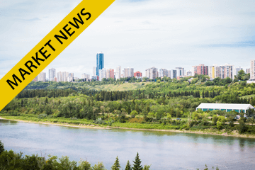 Edmonton Real Estate Market Hits Its Stride in Spring