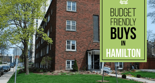 What You Can Buy in Hamilton for $150,000