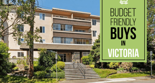 What You Can Buy in Victoria for $250,000