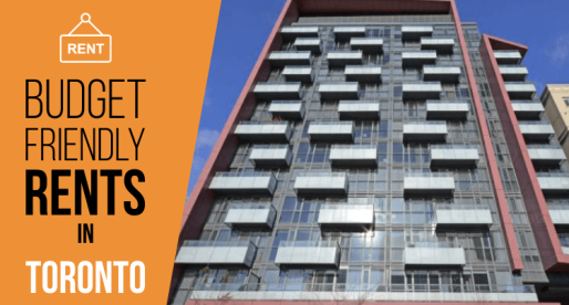 What You Can Rent in Toronto for $2,000