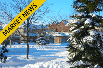 Home Prices in Barrie Real Estate Market Continuing to Trend Upwards