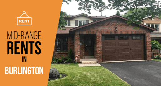 What You Can Rent in Burlington for $2,500