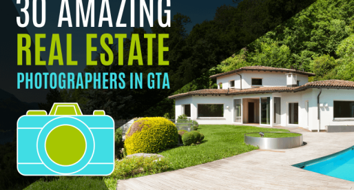 30 Amazing Real Estate Photographers in GTA