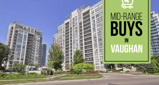 What You Can Buy in Vaughan for $500,000
