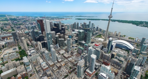 Toronto Luxury Real Estate Update – Sales Down, But Condos Gain Momentum in Correcting Market