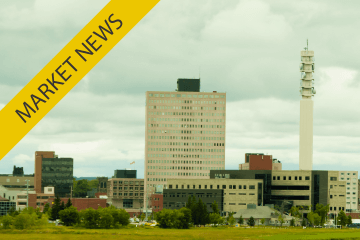 Record Breaking Summer in Moncton Real Estate Market