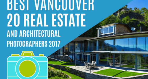 20 Real Estate and Architectural Photographers to Watch Out for in Vancouver