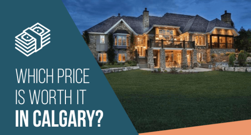 Which Calgary Real Estate Listing is Worth It?