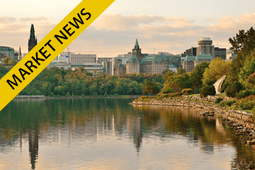 Ottawa Real Estate Market Staying Strong in Last Quarter of 2017