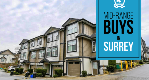 What You Can Buy in Surrey for $500,000