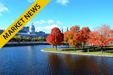 2017 Closes Strong in Montreal Real Estate Market