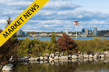 Prices Rebounding Slowly in Barrie Real Estate Market