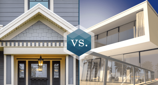 House Hunting: New Construction vs. Older Home