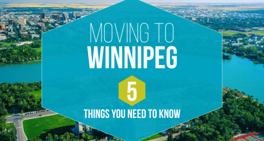 Moving to Winnipeg – 5 Things You Need to Know