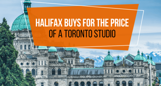 5 Homes You Can Buy in Victoria for the Price of a Toronto Studio