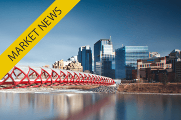 Prices in Calgary Real Estate Market Holding Steady