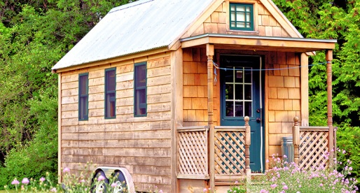 Tiny Homes (Part 1): 4 Lifestyle Changes You Need to Think About