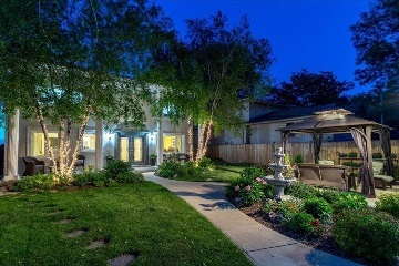 3 Hamilton Homes with Impressive Curb Appeal
