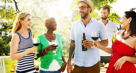 New Neighborhood? How to Throw an Open-House Party to Meet Your Neighbors