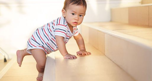 Here's How to Baby-Proof Your Home in 7 Easy Steps