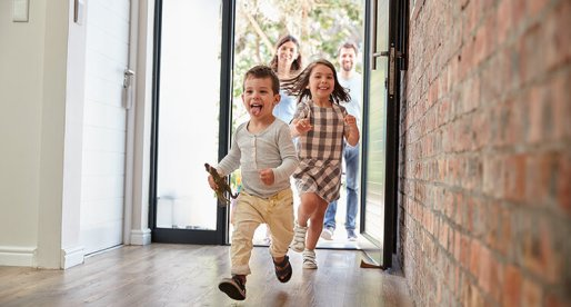 What to Consider When Buying a Home with Kids