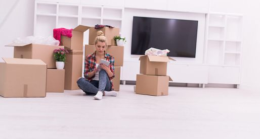 New Home? 5 Things You'll Need to Buy Before You Can Move In