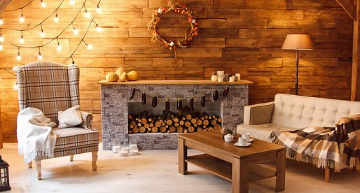 4 Great Design Trends to Try This Autumn