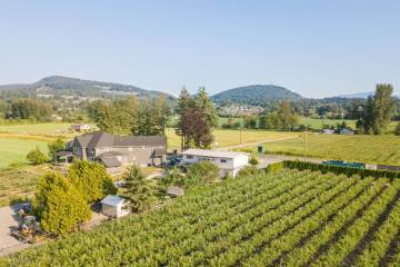3 Abbotsford Homes for Sale with Agreeable Views