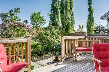 3 Calgary Homes for Sale with Fine Views