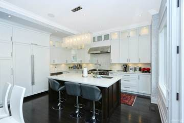 5 Toronto Homes for Sale with Lovely Kitchens