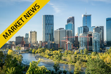 Calgary's Housing Market Faces a Slow Recovery