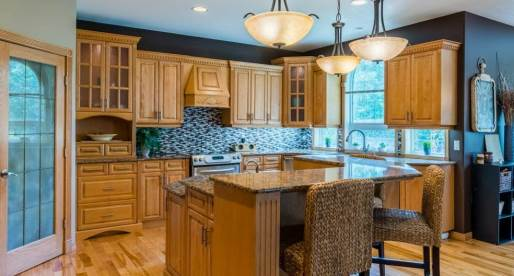5 Winnipeg Homes for Sale with Excellent Kitchens