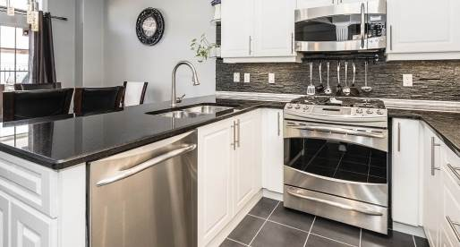 5 Hamilton Homes for Sale with Outstanding Kitchens
