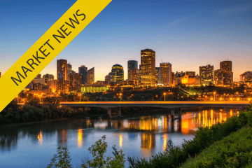 More Attractive Home Prices in Edmonton this Autumn