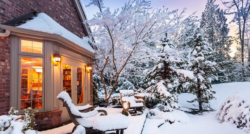 The 6 Biggest Challenges If You're Buying a Home in Winter